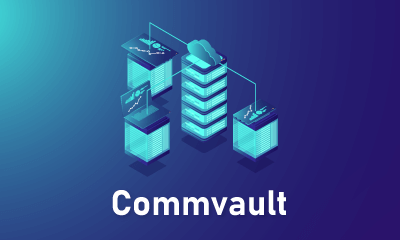 CommVault Training and Certification Course