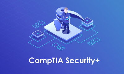 CompTIA Security plus Training