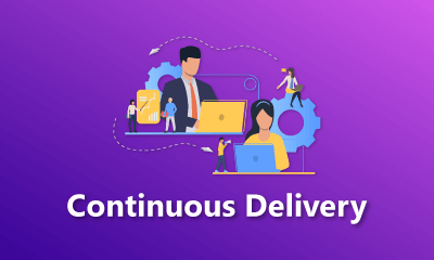 Continuous Delivery Training