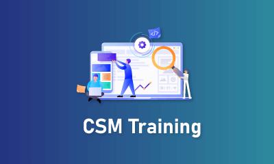 CSM Training