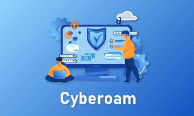Cyberoam Training