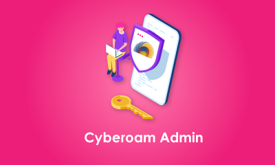 Cyberoam Administration Training