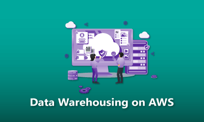AWS Data Warehousing Training