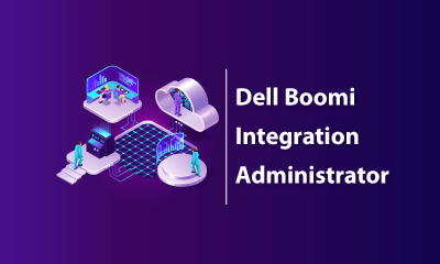 Dell Boomi Integration Administrator Training
