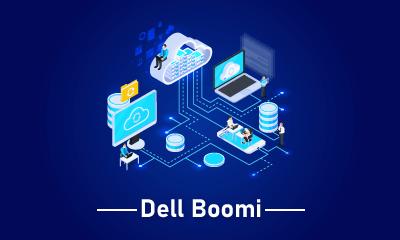 Dell Boomi Training