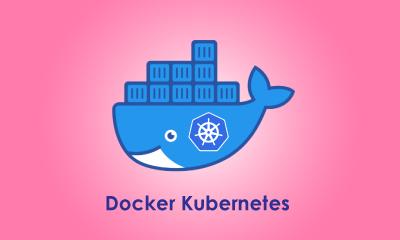 Docker Kubernetes Training