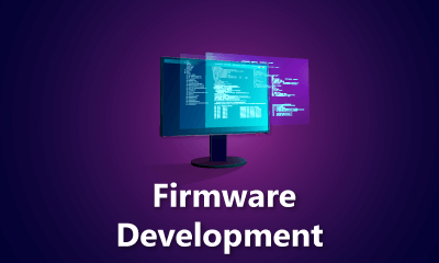 Firmware Development Training