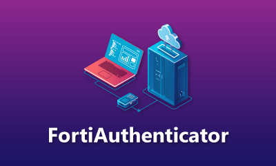FortiAuthenticator Training