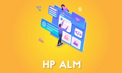 HP ALM Training