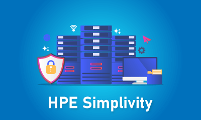 HPE Simplivity Training