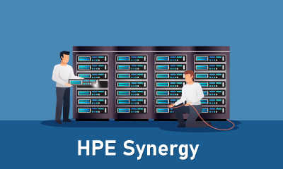 HPE Synergy Training