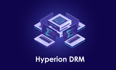 Oracle Hyperion DRM Training