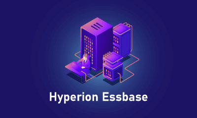Hyperion Essbase Training