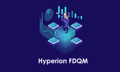 Hyperion FDQM Training