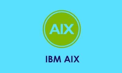 IBM AIX Training
