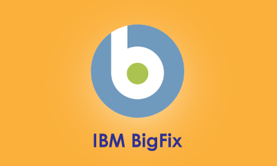 IBM BigFix Training