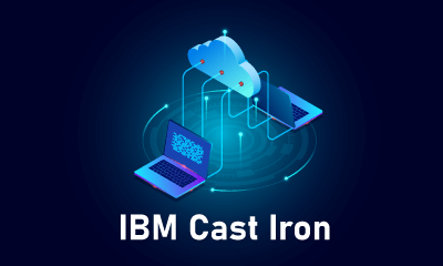 IBM Cast Iron Training