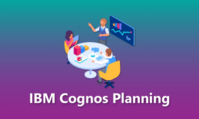 IBM Cognos Planning Training