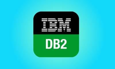 IBM DB2 Training