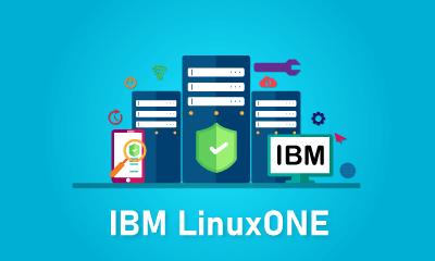 IBM LinuxONE Training
