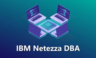 IBM Netezza DBA Training