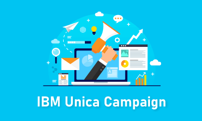 IBM Unica Campaign Training