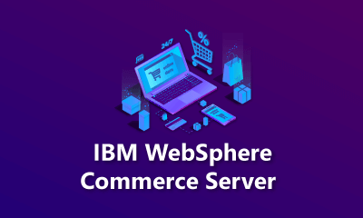 IBM WebSphere Commerce Server Training