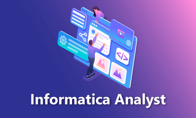 Informatica Analyst Training
