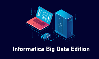 Informatica Big Data Edition Training