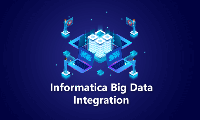 Informatica Big Data Integration Training