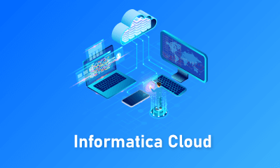 Informatica Cloud Training