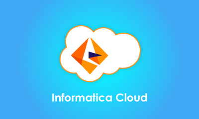 Informatica Cloud Training