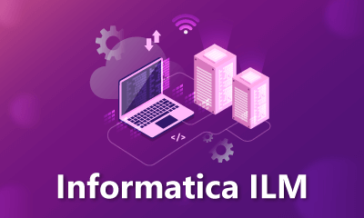 Informatica ILM Training