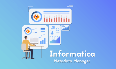 Informatica Metadata Manager Training