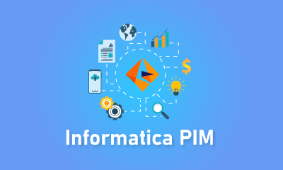 Informatica PIM Training