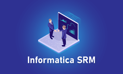 Informatica SRM Training