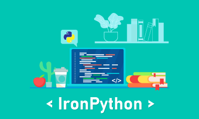 IronPython Training