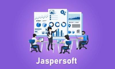 JasperSoft Training