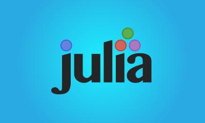 Julia Training
