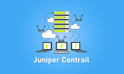Juniper Contrail Training