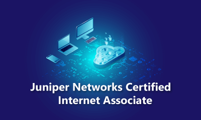 Juniper Networks Certified Internet Associate Training