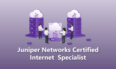 Juniper Networks Certified Internet Specialist Training