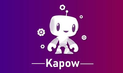 Kapow Training