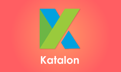 Katalon Training
