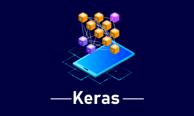 Keras Training