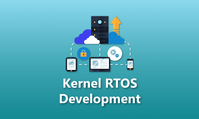 Kernel RTOS Development Training