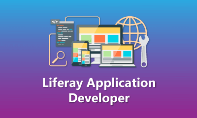 Liferay Application Developer Training