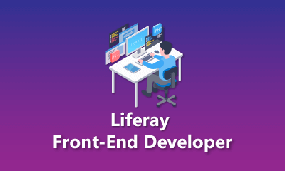 Liferay Front-End Developer Training