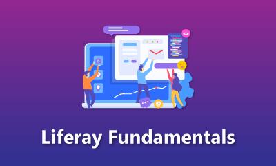 Liferay Fundamentals Training