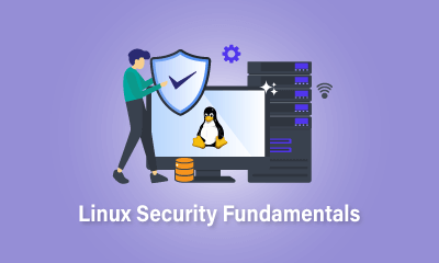 Linux Security Fundamentals Training